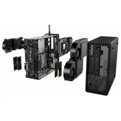 Duplexní kabel 50/125, OM4, LC-LC, 1m