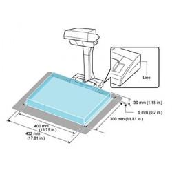 OTDRHD-28VB - ruční OTDR pro diagnostiku optických sítí, 1310/1550nm, 28/26dB, do 120km, barevný displej, CFL 650nm, USB
