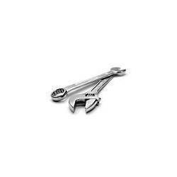 Kleště PROFI+ pro konekt. RJ11, RJ12, RJ45 s integrovaným testerem a LED indikací