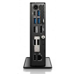 XtendLAN IP rekordér NVR-801F, 8x2Mpix, 1xHDD, VGA/HDMI, ONVIF, RS485, CZ, RTSP, fanless