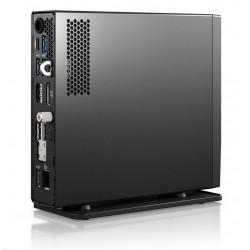 Vivotek FE8191, 12Mpix CMOS, 2944x2944, úhel záběru 360°,DI/DO, audio, PoE,minidome, SmartIR, IR-cut, SD/SDHC slot, 3DNR