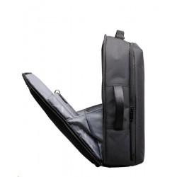 MikroTik RouterBOARD RB433UL, 400MHz CPU, 64MB RAM, 3x LAN, 3x mini-PCI, vč. L4 licence