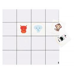 MikroTik SFP+ (miniGBIC) kit, S+2332LC10D, SM, 10km, 10G, DDM, TX:1330nm RX:1270nm