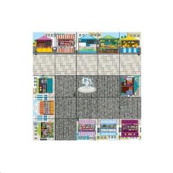 Planet IGT-905A konvertor 1x 1000Base-T, 1x SFP, web management, SNMP, VLAN, Shaper