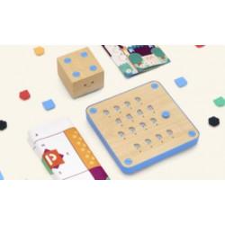 MikroTik RouterBOARD QRT 5 ac, 720MHz CPU, 128MB RAM, 1x LAN, integr. 5GHz Wi-Fi, 24dBi 2x2MIMO, vč. L4