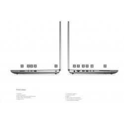 AXAGON - BUMM-AM02QP, HQ Kabel Micro USB <-> USB A, datový a nabíjecí 2A, růžový, 0.2 m