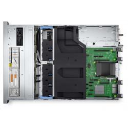 AXAGON - BUMM-AM05QW, HQ Kabel Micro USB <-> USB A, datový a nabíjecí 2A, bílý, 0.5 m