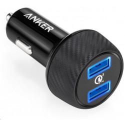 TRITON Ventilační jednotka horní (spodní), 4 ventilátory-230V/60W, termostat, černá
