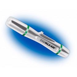 Garmin GPS sportovní hodinky Forerunner 25, LG, Black/Blue, GPS, HRM1, EU