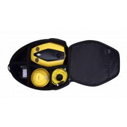 Garmin GPS turistická navigace eTrex 20x, západní Evropa