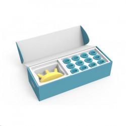 Garmin GPS sportovní hodinky Forerunner 35 Optic White
