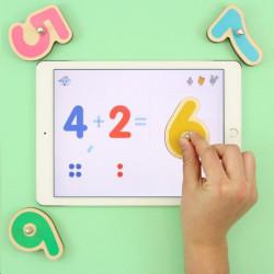Garmin monitorovací náramek a hodinky vívofit junior flower