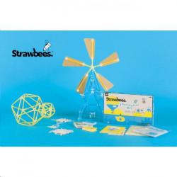 Garmin GPS sportovní hodinky fenix5S stříbrné, modrý řemínek