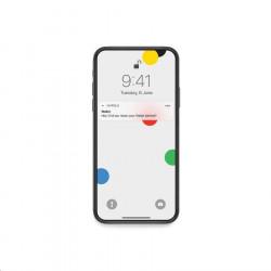 Mio MiVia Essential 350 - chytrý náramek - černý