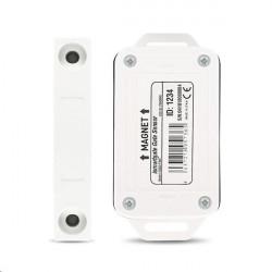 Garmin monitorovací náramek vivoSmart3 Optic Purple (velikost L)