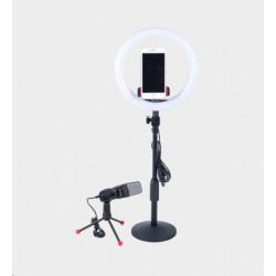 "UleFone smartphone Tiger 5,5\"" Gold, bílozlatý, Android 6"