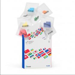 "HP Essentials Backpack Kit (16"")- taška + USB myš - BAG"