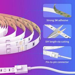 NTB HP Stream 14-ax002nc 14.0 BV HD LED, Intel Celeron N3060,4GB DDR3L,32GB SSD,UMA,TPM,Office365/1rok,Win10 - Purple