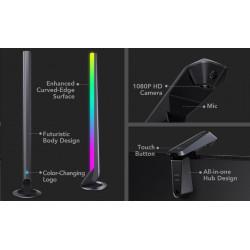 """NTB HP 15-cd011nc 15.6"""" AG SVA FHD WLED,AMD A12-9720p dual,8GB,512GB SSD,DVDRW,Rad 530/4GB,TPM,Win10 - silver"""