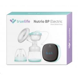 Intellinet Cat6 Keystone Jack, UTP, White, Punch-down
