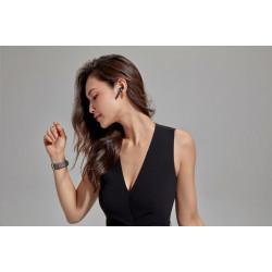 Intellinet optická spojka SC-APC, singlemode duplex, zelená