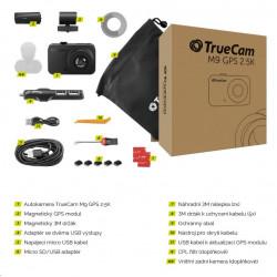 Tabule keramická PRO FLEX 200x122cm - magnetická, modrá