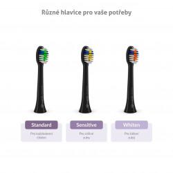 """MANHATTAN Dashpack 12"""" Black/Pink"""