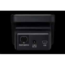 Doerr brašna Yuma Photo Bag XL black/orange