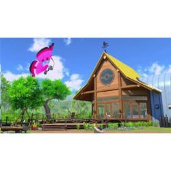 """Braun LCD fotorám DigiFRAME 15 Black (15"""", 1024x768px, 4:3 LED, FullHD, HDMI/AV)"""