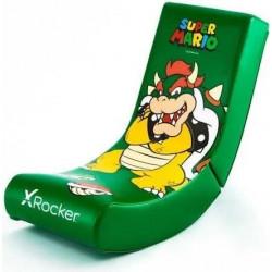 Doerr MOTION M Black taška