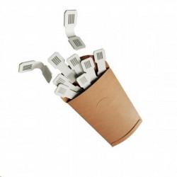 EPSON TM-U220B-057, serial, černá, řezačka se zdrojem