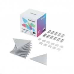 Seiko adresní štítky - transparentní, 28x89mm 130ks/role (obsahuje dvě role)