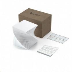 Seiko přepravní štítky (multi lang.), 54x101mm 220ks/role