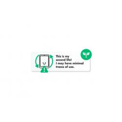 CipherLab CPT-8231-L přenosný terminál, laser, WLAN & BT, 4 MB, bez stojánku.