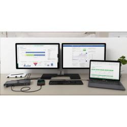 CONNECT IT Bezdrátový WiFi USB adaptér NANO (802.11 n/b/g)
