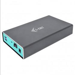 CONNECT IT Stolní držák SINGLE ARM LCD obrazovky, naklápěcí (-40° až +90°/360°, max. 9kg)