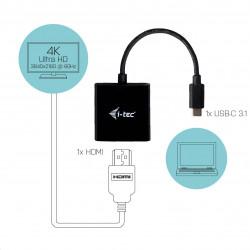 CONNECT IT Bezdrátový reproduktor BOOM BOX BS1000 (bezdrátový, přenosný, nabíjecí), černý