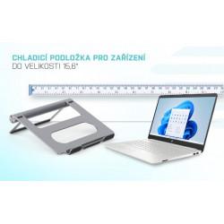 PEACH Laminovací fólie Business Card (60x90 mm), 125mic, PPR525-08, 25pck/BAL