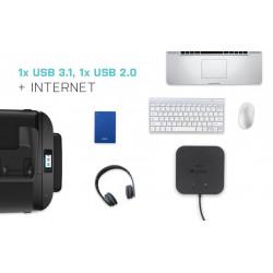 """LYNX Pokladní systém 20\"""" s Conto Standard Windows10 + zdarma instalace HW u zákazníka"""