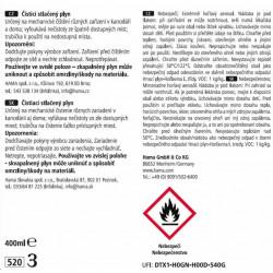 CONRAD Ionizátor se světlem