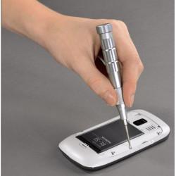 CONRAD Mikroskopová kamera dnt DigiMicro Profi USB, 5 Mpix, 20 až 300 x