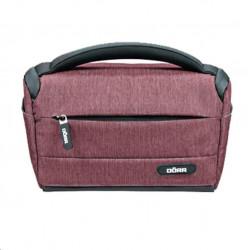 CONRAD Analogové DCF nástěnné hodiny, 56780, 30 x 4,5 cm, stříbrná