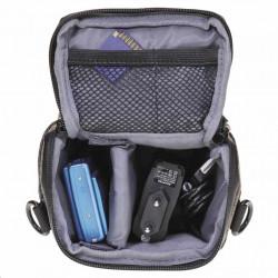 CONRAD Třetí ruka s lupou a LED osvětlením Bresser
