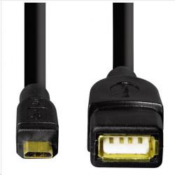 TRANSCEND Micro SDHC Class 4 4GB + adaptér