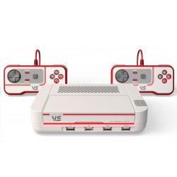 Sešívačka REXEL OPTIMA 40, stříbrná/černá/oranžová