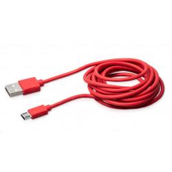 Textilní nástěnka NOBO ELIPSE, modrá, 60x45 cm