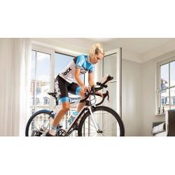 XYZ da Vinci 600gr Clear Blue PLA Filament Cartridge