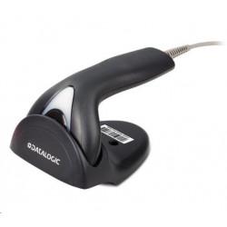 iGET Security M2B Domácí alarm, GSM, 1x pohybové čidlo, 1x dveřní čidlo, 3x dálkový ovladač, 1x vnitřní siréna