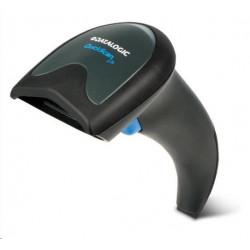 iGET P5 SECURITY Dálkové ovládání - klíčenka pro aktivaci/deaktivaci alarmu