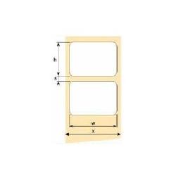 iGET P14 SECURITY Bezdrátový detektor kouře, věstavěná světelná a zvuková signalizace